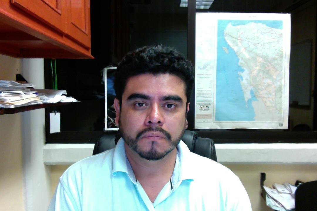 Dr. Jorge Ovidio Aguilar